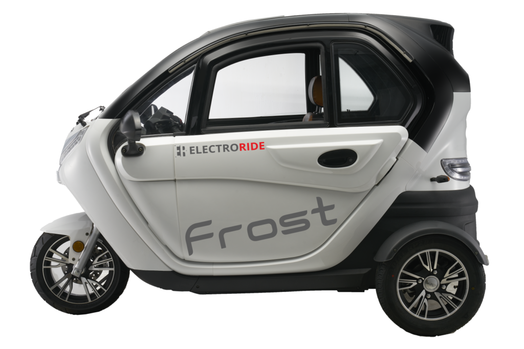 Electroride FROST